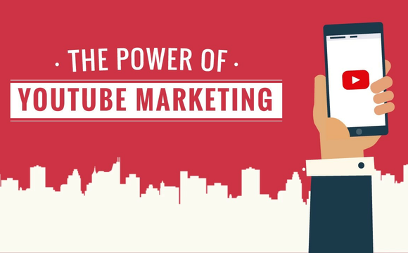 YouTube csatorna marketingje